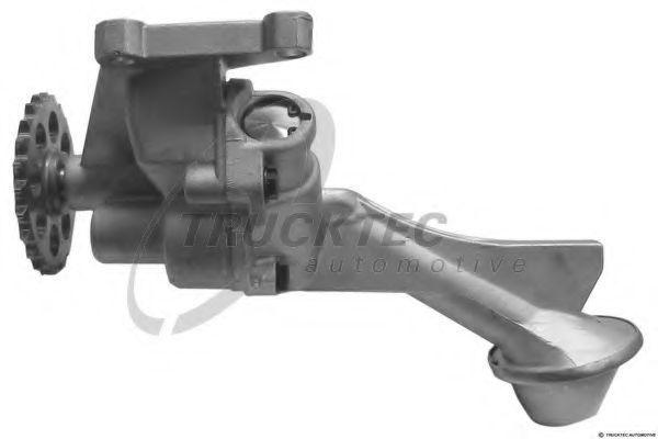 Насос масляный TRUCKTEC AUTOMOTIVE 0218036