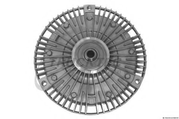 Муфта вентилятора TRUCKTEC AUTOMOTIVE 0219214