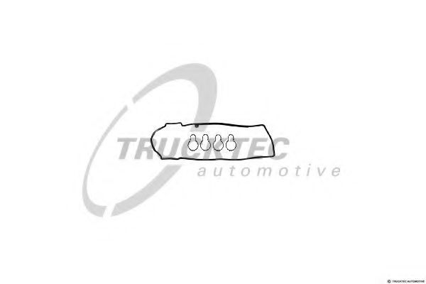 Прокладка клапанной крышки TRUCKTEC AUTOMOTIVE 0210119