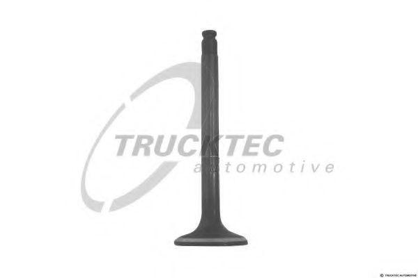 Выпускной клапан TRUCKTEC AUTOMOTIVE 0212140