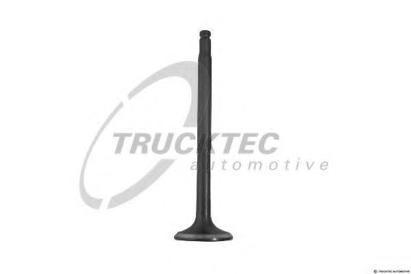 Выпускной клапан TRUCKTEC AUTOMOTIVE 0212142