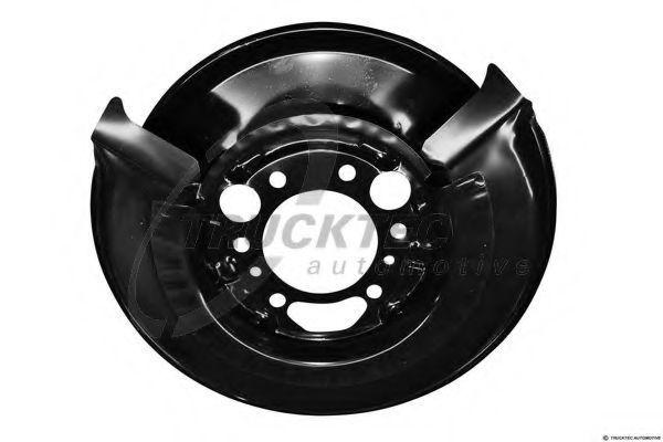 Щиток тормозного диска TRUCKTEC AUTOMOTIVE 0235365