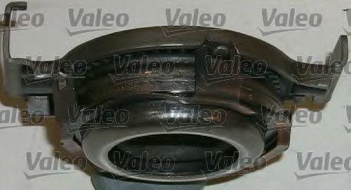 Комплект сцепления VALEO 006724