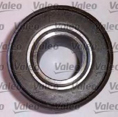 Комплект сцепления VALEO 006796