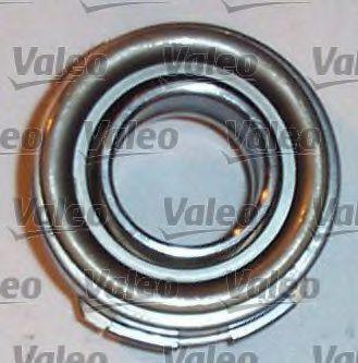 Комплект сцепления VALEO 009214