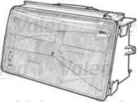 Основная фара VALEO 060189