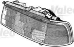 Основная фара VALEO 067500