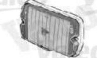 Противотуманная фара VALEO 067565