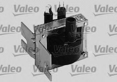 Катушка зажигания VALEO 245052
