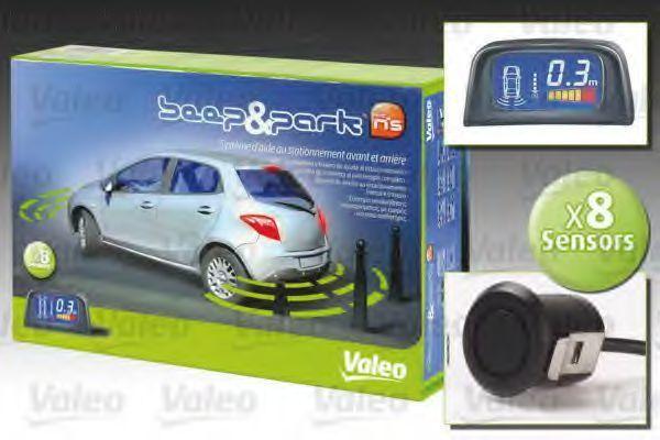 Парковочная система VALEO 632004