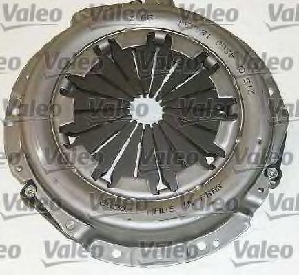 Комплект сцепления VALEO 801001
