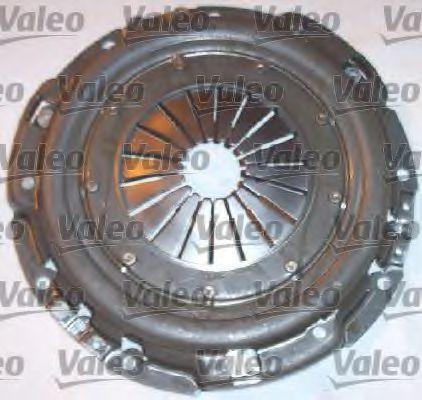 Комплект сцепления VALEO 826812
