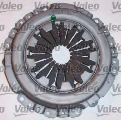 Комплект сцепления VALEO 801019