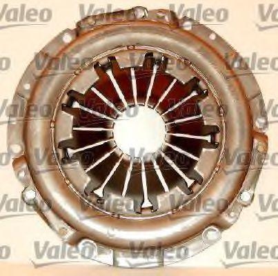 Комплект сцепления VALEO 801040