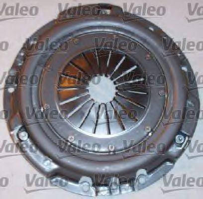 Комплект сцепления VALEO 801080