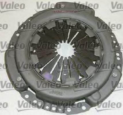 Комплект сцепления VALEO 801086