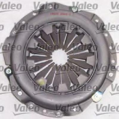 Комплект сцепления VALEO 801087