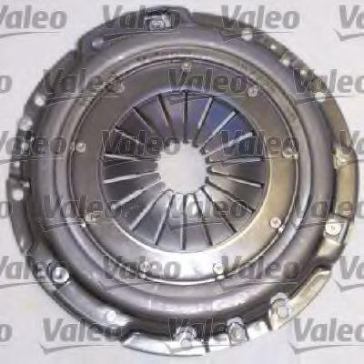 Комплект сцепления VALEO 801094