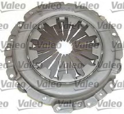 Комплект сцепления VALEO 801117
