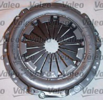 Комплект сцепления VALEO 801124