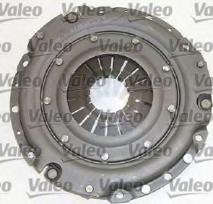 Комплект сцепления VALEO 801139