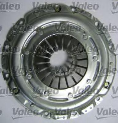 Комплект сцепления VALEO 801142
