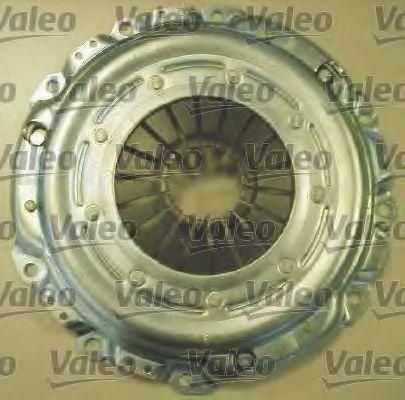 Комплект сцепления VALEO 801143