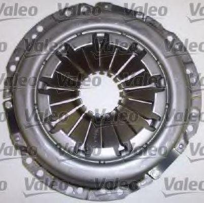 Комплект сцепления VALEO PHC 801144