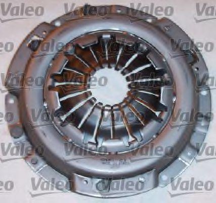 Комплект сцепления VALEO 801168