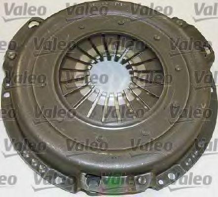 Комплект сцепления VALEO 801197