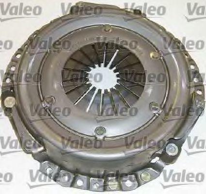 Комплект сцепления VALEO 834033