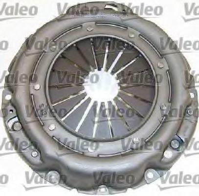 Комплект сцепления VALEO 801255