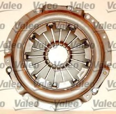 Комплект сцепления VALEO 801265