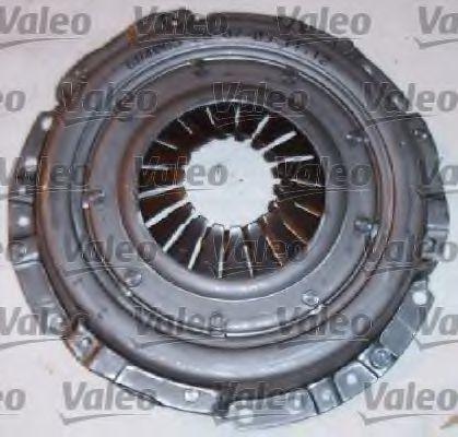 Комплект сцепления VALEO 801295