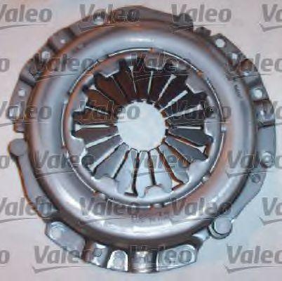Комплект сцепления VALEO 801316