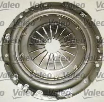 Комплект сцепления VALEO 801347