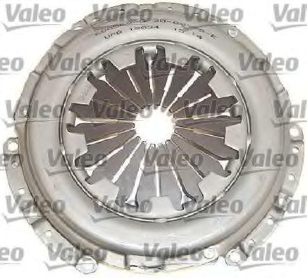 Комплект сцепления VALEO 801376