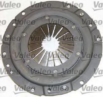 Комплект сцепления VALEO 801384