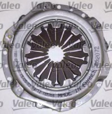 Комплект сцепления VALEO 801411