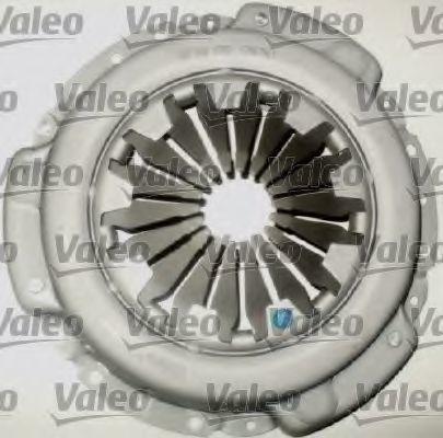 Комплект сцепления VALEO 801422
