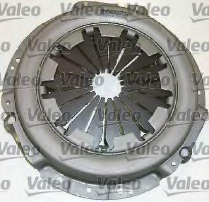 Комплект сцепления VALEO 801429