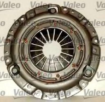Комплект сцепления VALEO 801509