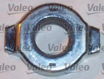 Изображение Комплект сцепления VALEO 801514: стоимость