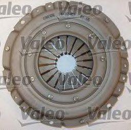 Комплект сцепления VALEO 801551