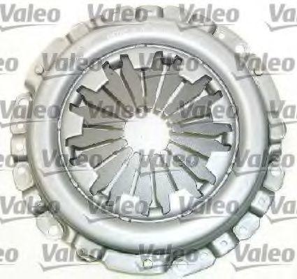 Комплект сцепления VALEO 801570
