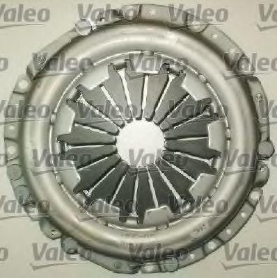 Комплект сцепления VALEO 801589