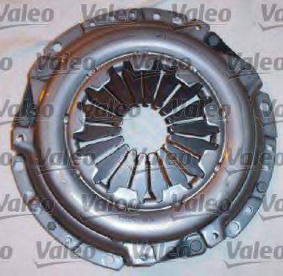 Комплект сцепления VALEO 801607