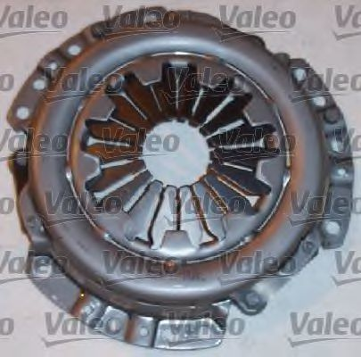 Комплект сцепления VALEO PHC 801620