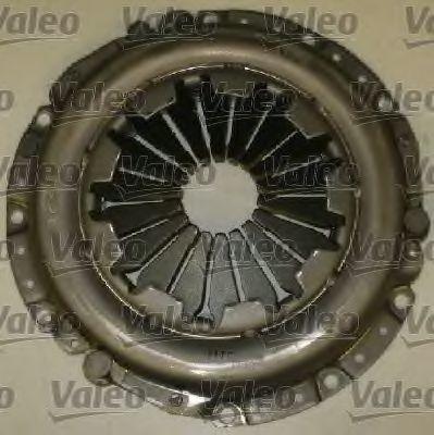 Комплект сцепления VALEO 801627