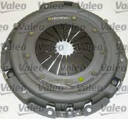 Комплект сцепления VALEO 801831
